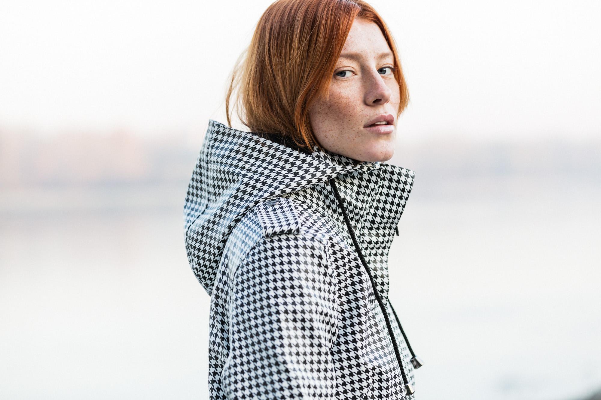 DUCKDUCK #modelskibiedron Style: Magda Jagnicka