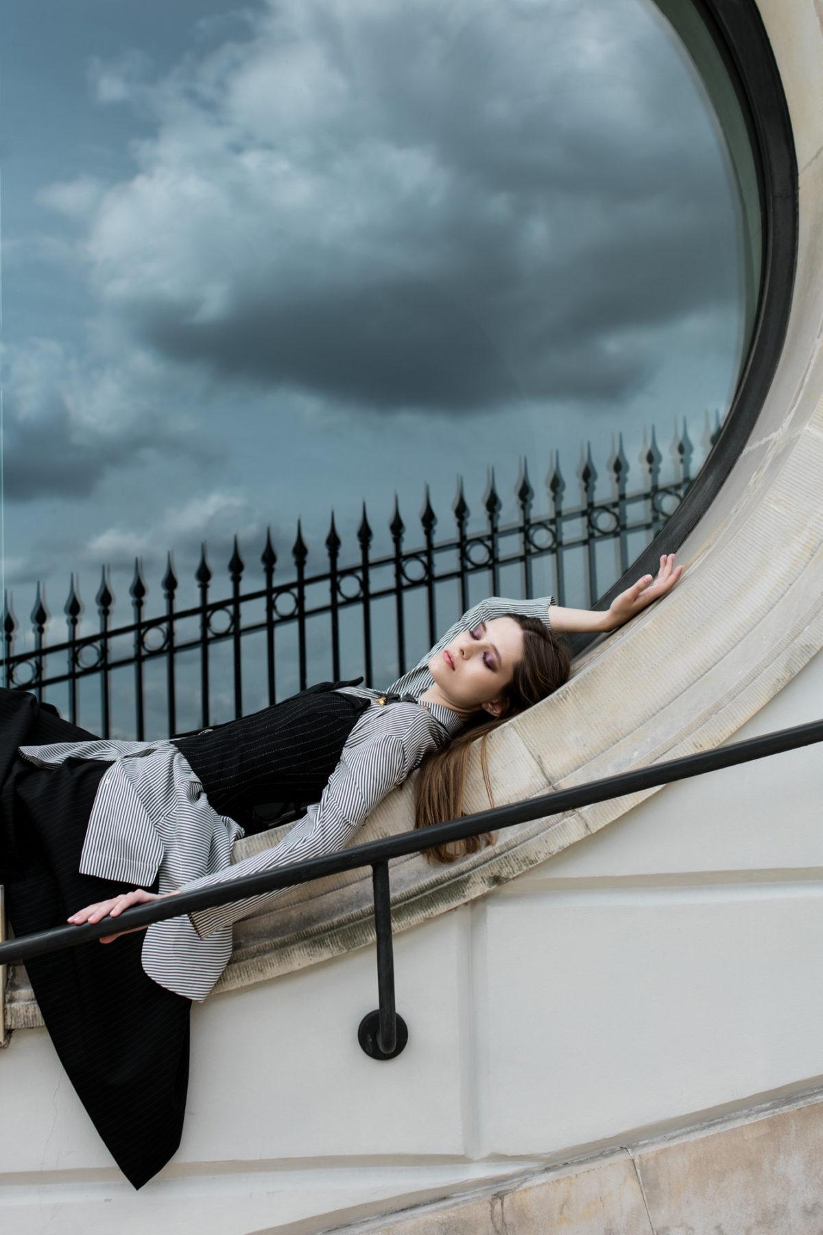 sleepwalrek edytorial anna cholewa