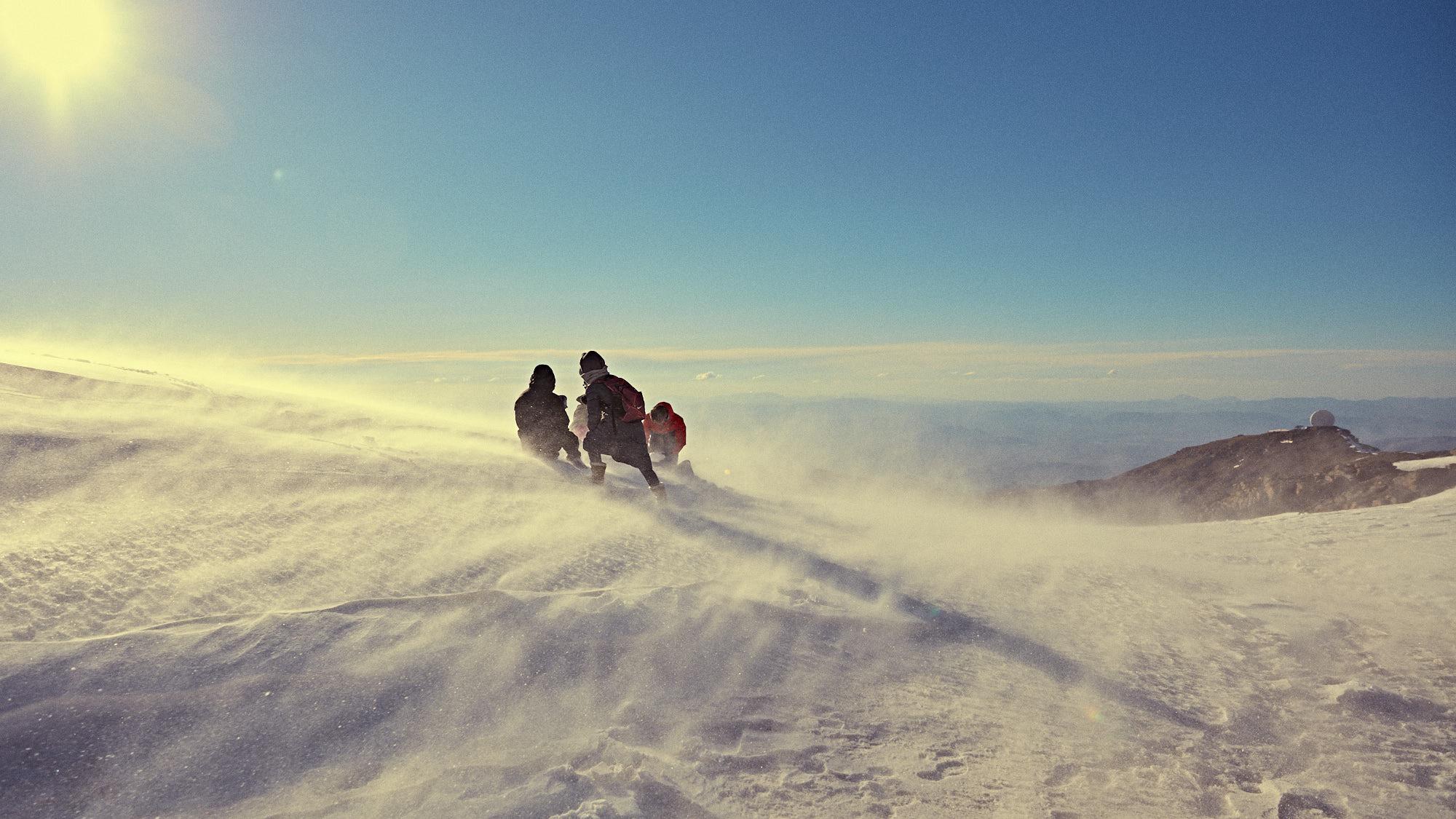 sierra nevada mountain production