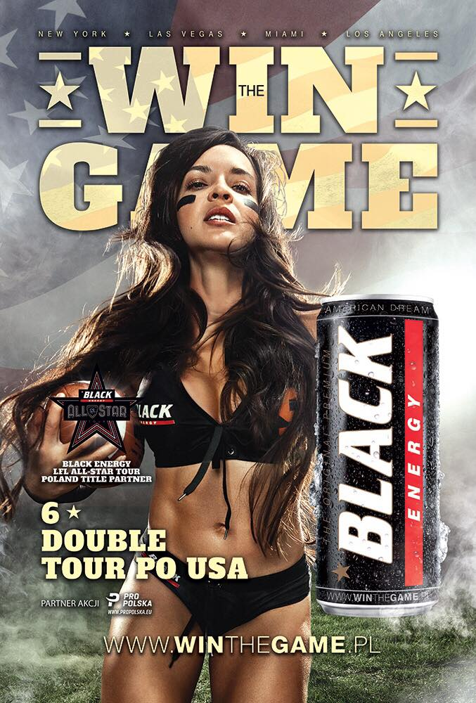 black energy drink mike tyson LFL