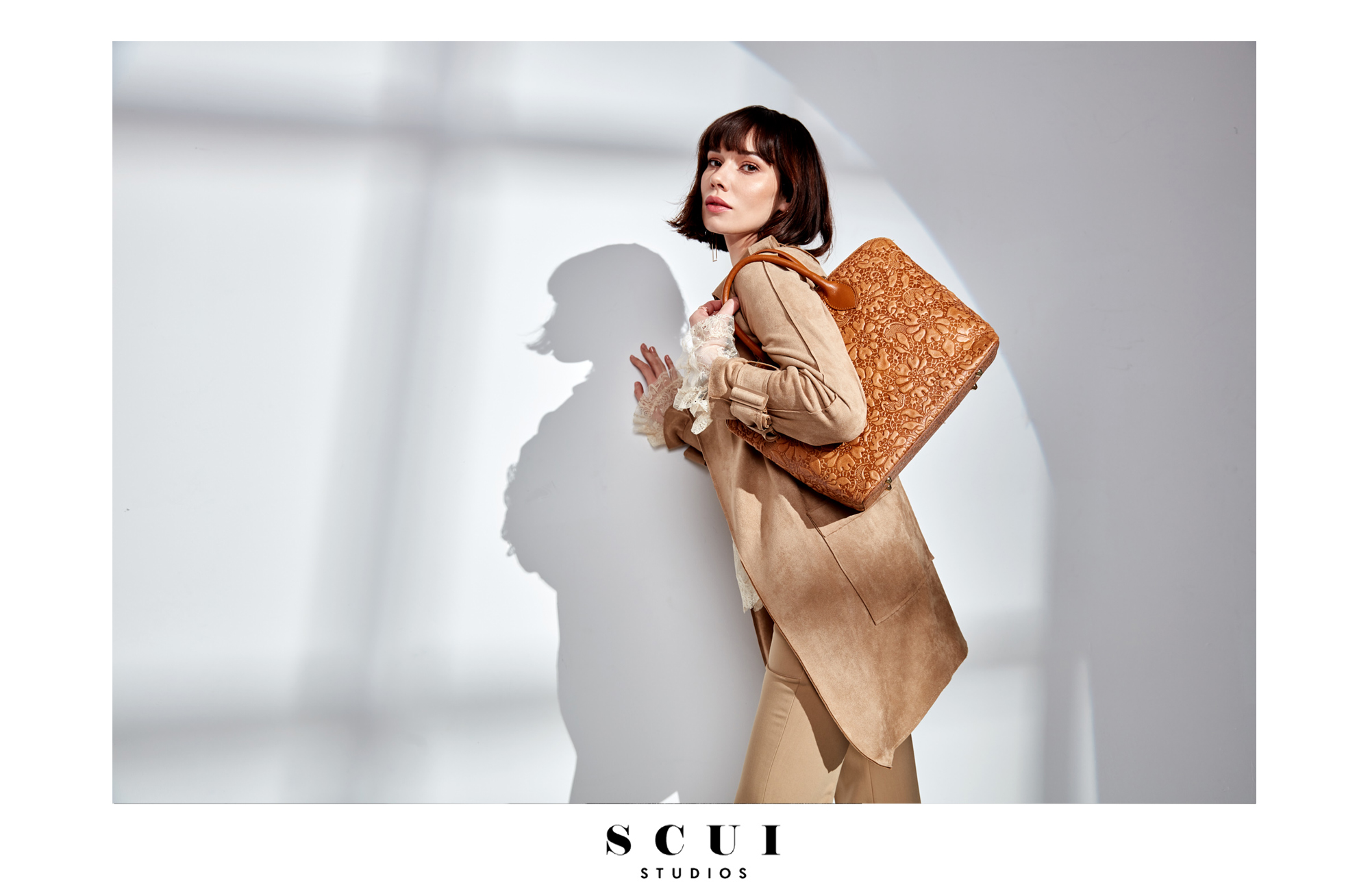 scui bags | accessories shooting