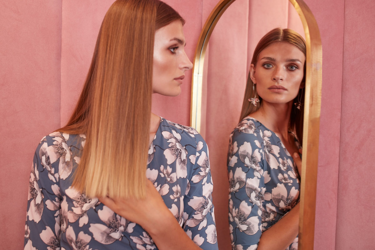 Fashion photographer | Zocha AW18
