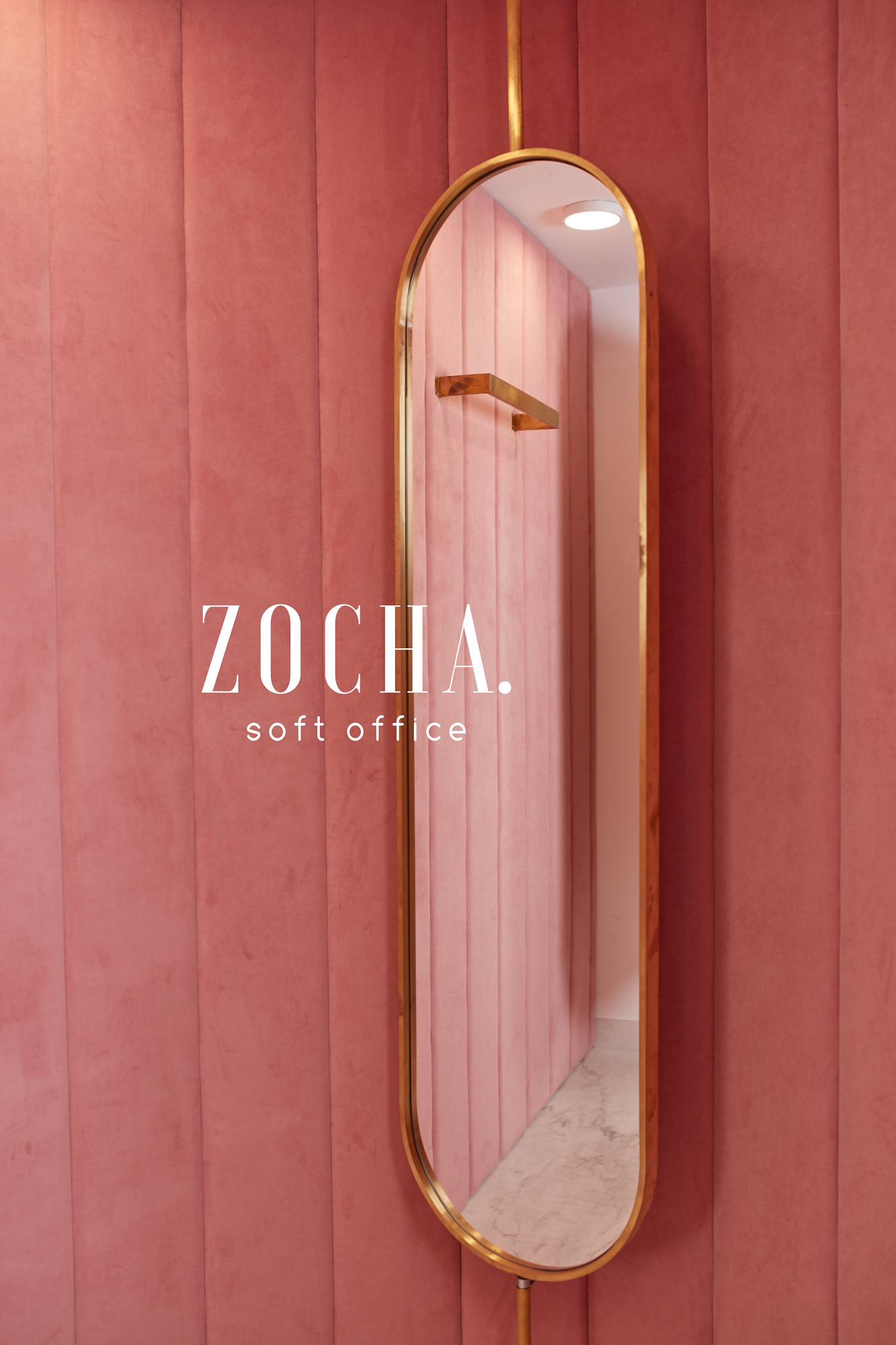 Fashion photographer | Zocha AW18